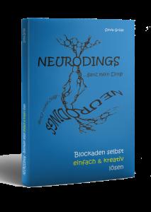 Buch NEURODINGS Blockaden selbst einfach & kreativ lösen
