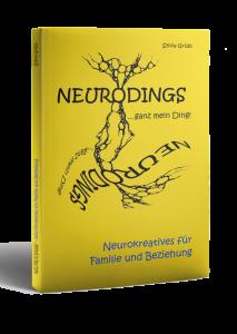 Buch NEURODINGS Neurokreatives für Familie und Beziehung