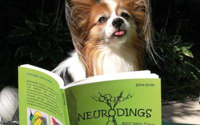 Tiere verstehen mit NEURODINGS-Buch: Tierische Botschaften richtig verstehen