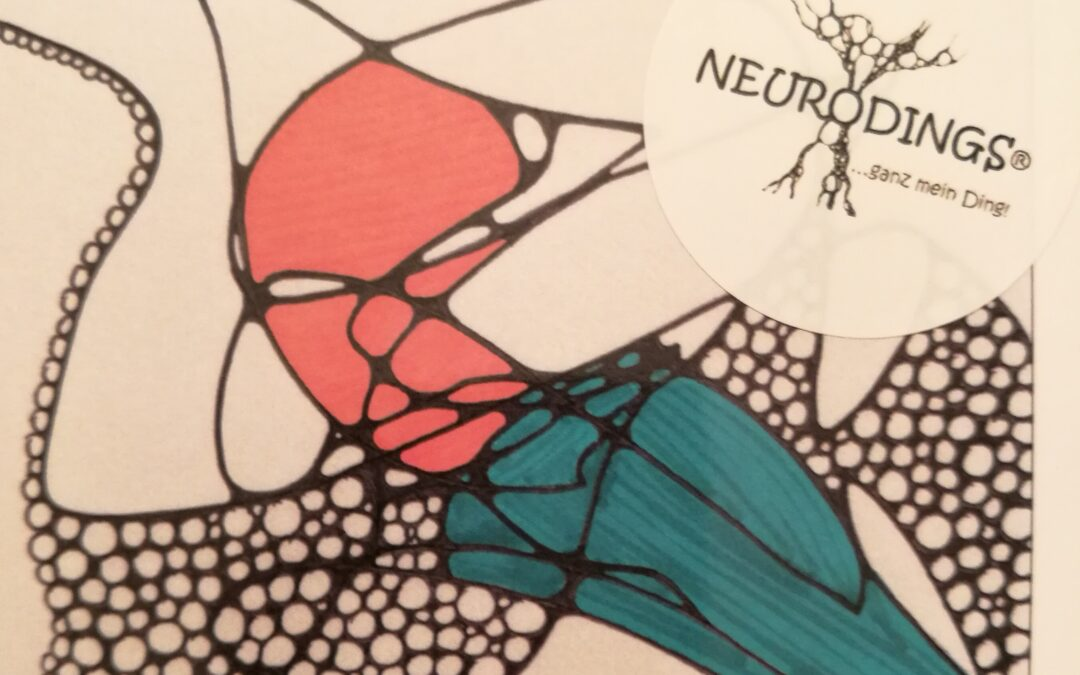 Bild aus dem Neurodings Kartenset