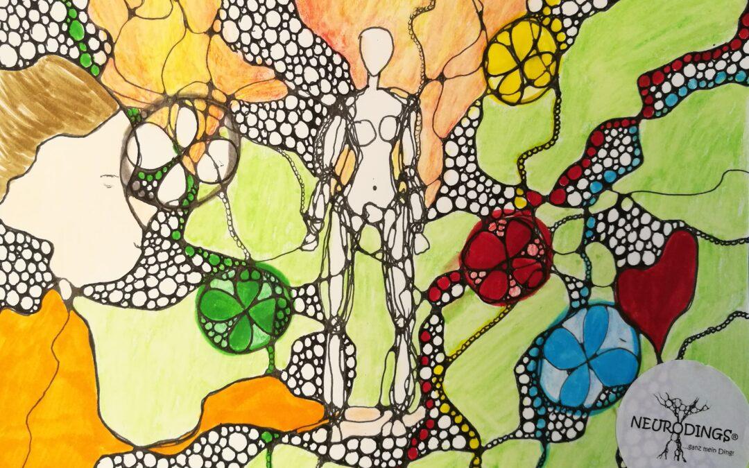 Wohlfühlfigur neurokreativ erschaffen