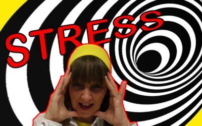 Körper Stresssignale stoppen mit Neurodings